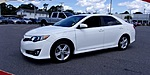 USED 2014 TOYOTA CAMRY SE in JACKSONVILLE, FLORIDA