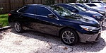 USED 2016 TOYOTA CAMRY SE in JACKSONVILLE, FLORIDA