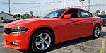 USED 2018 DODGE CHARGER SXT PLUS in JACKSONVILLE, FLORIDA