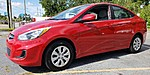USED 2017 HYUNDAI ACCENT SE in JACKSONVILLE, FLORIDA