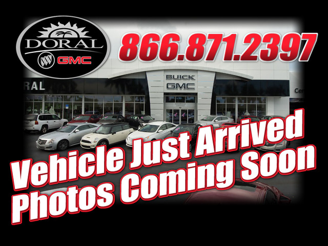 2009 BUICK ENCLAVE CX  316 Axle Ratio18 x 75 Painted Aluminum Wheels7-Passenger Seating w