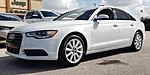 USED 2014 AUDI A6 4DR SDN FRONTTRAK 2.0T PREMIUM PLUS in MIAMI, FLORIDA