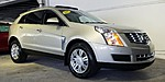 USED 2015 CADILLAC SRX LUXURY COLLECTION in NORTH MIAMI BEACH, FLORIDA