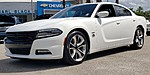 USED 2015 DODGE CHARGER 4DR SDN ROAD/TRACK RWD in ORLANDO, FLORIDA