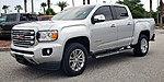 "USED 2015 GMC CANYON 2WD CREW CAB 128.3"" SLT in ORLANDO, FLORIDA"