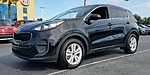 USED 2018 KIA SPORTAGE LX in ORLANDO, FLORIDA