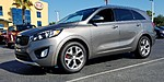 USED 2016 KIA SORENTO SX in ORLANDO, FLORIDA