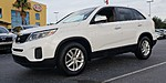 USED 2015 KIA SORENTO LX in ORLANDO, FLORIDA