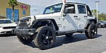 USED 2014 JEEP WRANGLER UNLIMITED SPORT in ORLANDO, FLORIDA