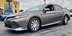 USED 2018 TOYOTA CAMRY L in ORLANDO, FLORIDA