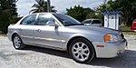 USED 2004 KIA OPTIMA EX V6 in PORT ST. LUCIE, FLORIDA