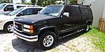 USED 1994 GMC SIERRA 1500 SLE 4X4 in PORT ST. LUCIE, FLORIDA