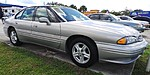 USED 1997 PONTIAC BONNEVILLE SSE in PORT ST. LUCIE, FLORIDA