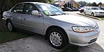 USED 2002 HONDA ACCORD LX in PORT ST. LUCIE, FLORIDA