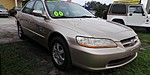 USED 2000 HONDA ACCORD SE in PORT ST. LUCIE, FLORIDA