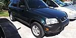 USED 1998 HONDA CR-V EX 4X4 in PORT ST. LUCIE, FLORIDA