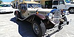 USED 1929 MERCEDES-BENZ GAZZELLE SSK REPLICA in PORT ST. LUCIE, FLORIDA