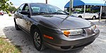 USED 2000 SATURN SL 1 in PORT ST. LUCIE, FLORIDA