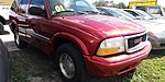 USED 2001 GMC JIMMY SLE in PORT ST. LUCIE, FLORIDA
