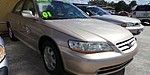 USED 2001 HONDA ACCORD EX in PORT ST. LUCIE, FLORIDA