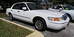 USED 1998 MERCURY GRAND MARQUIS LS in PORT ST. LUCIE, FLORIDA
