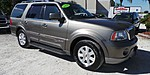USED 2004 LINCOLN NAVIGATOR LUXURY in PORT ST. LUCIE, FLORIDA