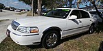 USED 2003 LINCOLN TOWN CAR CARTIER in PORT ST. LUCIE, FLORIDA