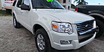 USED 2010 FORD EXPLORER XLT 4X4 in PORT ST. LUCIE, FLORIDA