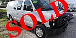 USED 2008 FORD ECONOLINE VAN E-150 in PORT ST. LUCIE, FLORIDA