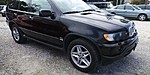 USED 2002 BMW X5 4.4I in PORT ST. LUCIE, FLORIDA