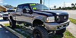 USED 2004 FORD F-250 HARLEY-DAVIDSON in PORT ST. LUCIE, FLORIDA