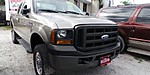 USED 2006 FORD F-250 SD XL 4X4 in PORT ST. LUCIE, FLORIDA