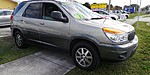 USED 2002 BUICK RENDEZVOUS CX in PORT ST. LUCIE, FLORIDA