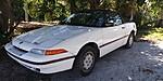 USED 1991 MERCURY CAPRI  in PORT ST. LUCIE, FLORIDA