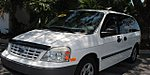 USED 2006 FORD FREESTAR 3.9L V6 AUTO VAN in STUART, FLORIDA