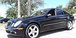 USED 2006 MERCEDES-BENZ E350  in STUART, FLORIDA