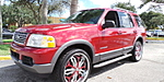 USED 2005 FORD EXPLORER XLT in STUART, FLORIDA