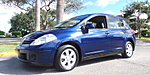 USED 2007 NISSAN VERSA SL in STUART, FLORIDA