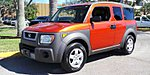 USED 2003 HONDA ELEMENT EX 4X4 in STUART, FLORIDA