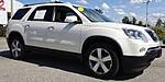 USED 2011 GMC ACADIA FWD 4DR SLT1 in TALLAHASSEE, FLORIDA