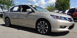 USED 2013 HONDA ACCORD 4DR I4 CVT SPORT in TALLAHASSEE, FLORIDA