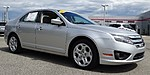 USED 2011 FORD FUSION 4DR SDN SE FWD in TALLAHASSEE, FLORIDA
