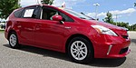 USED 2012 TOYOTA PRIUS V 5DR WGN TWO in TALLAHASSEE, FLORIDA