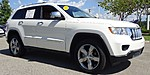 USED 2011 JEEP GRAND CHEROKEE RWD 4DR OVERLAND in TALLAHASSEE, FLORIDA