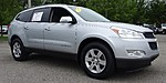 USED 2009 CHEVROLET TRAVERSE FWD 4DR LT W/1LT in TALLAHASSEE, FLORIDA