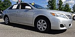 USED 2011 TOYOTA CAMRY 4DR SDN I4 AUTO LE in TALLAHASSEE, FLORIDA