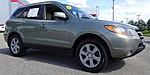 USED 2009 HYUNDAI SANTA FE FWD 4DR AUTO SE in TALLAHASSEE, FLORIDA