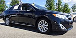 USED 2012 TOYOTA CAMRY 4DR SDN I4 AUTO XLE in TALLAHASSEE, FLORIDA