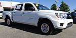 USED 2013 TOYOTA TACOMA 2WD DOUBLE CAB I4 AT in TALLAHASSEE, FLORIDA