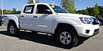 USED 2013 TOYOTA TACOMA 4WD DOUBLE CAB V6 AT in TALLAHASSEE, FLORIDA